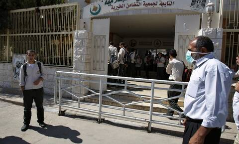 Κορονοϊός στην Παλαιστίνη: 611 κρούσματα και εννέα θάνατοι σε 24 ώρες