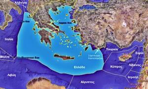 Πρεσβεία των ΗΠΑ στην Άγκυρα: Δεν έχει νομική ισχύ ο «Χάρτης της Σεβίλλης»
