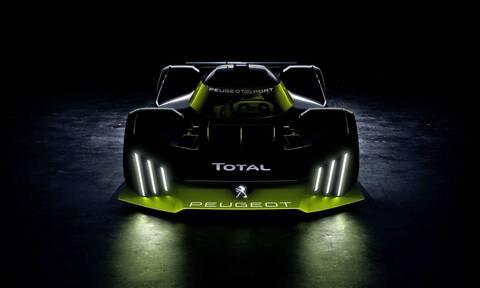 Tα νέα αγωνιστικά hyper cars του Le Mans θα είναι κάπως έτσι