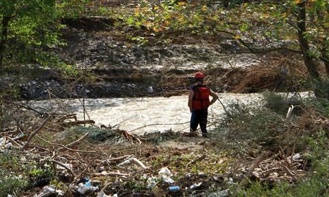 Καρδίτσα - Συγκλονίζει ο αδερφός της αγνοούμενης: Την ψάχνουμε σε ένα απελπιστικό τοπίο (vid)