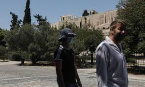 Αποκάλυψη Σύψα: Έτσι θα γίνει το lockdown στην Αθήνα