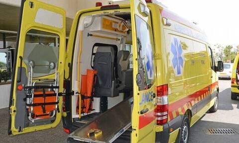 Κύπρος: Τραγωδία στη Λάρνακα – Υπέκυψε στα τραύματά του 22χρονος μετά από τροχαίο