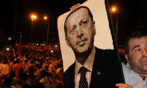 Ποιες κυρώσεις κατά της Τουρκίας; Ο Ερντογάν ξεπλένει τις βρώμικες δουλειές της Δύσης