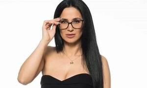 Big Brother: Διέρρευσε νέο ακατάλληλο βίντεο της Χριστίνας Ορφανίδου