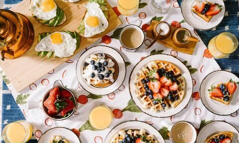 Τροφές που βοηθούν στην απώλεια βάρους