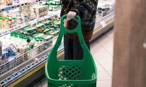Ετοιμάζεσαι για lockdown; Οι βασικές τροφές που πρέπει να αγοράσεις