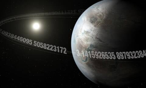 Αστρονομία: Ανακαλύφθηκε εξωπλανήτης «π» σαν τη Γη