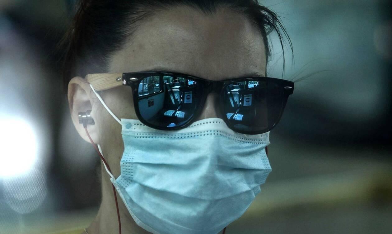 Συμφωνείτε ή διαφωνείτε με το μέτρο του αυτωφόρου για τη μη χρήση μάσκας;