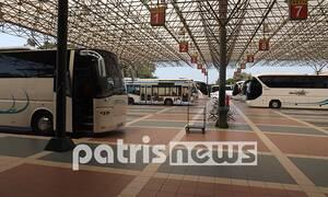 Απίστευτο περιστατικό στην Ηλεία: «Ξέχασαν» φοιτητή μέσα στο λεωφορείο - Δείτε τι ακολούθησε