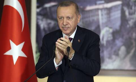 Ερντογάν σε Μέρκελ και Μισέλ: Η Τουρκία είναι έτοιμη για διαπραγματεύσεις
