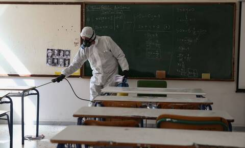 Κορονοϊός: Αυτά είναι τα σχολεία που κλείνουν λόγω κρουσμάτων