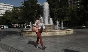 Κορονοϊός: Στη δίνη της πανδημίας και πάλι η Αττική - Τα 210 από τα 346 νέα είναι στην πρωτεύουσα