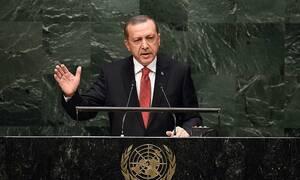 Эрдоган готов к диалогу с Грецией