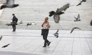 Μαγιορκίνης στο Newsbomb.gr: Τι λέει για το ενδεχόμενο νέου lockdown πριν από το χειμώνα