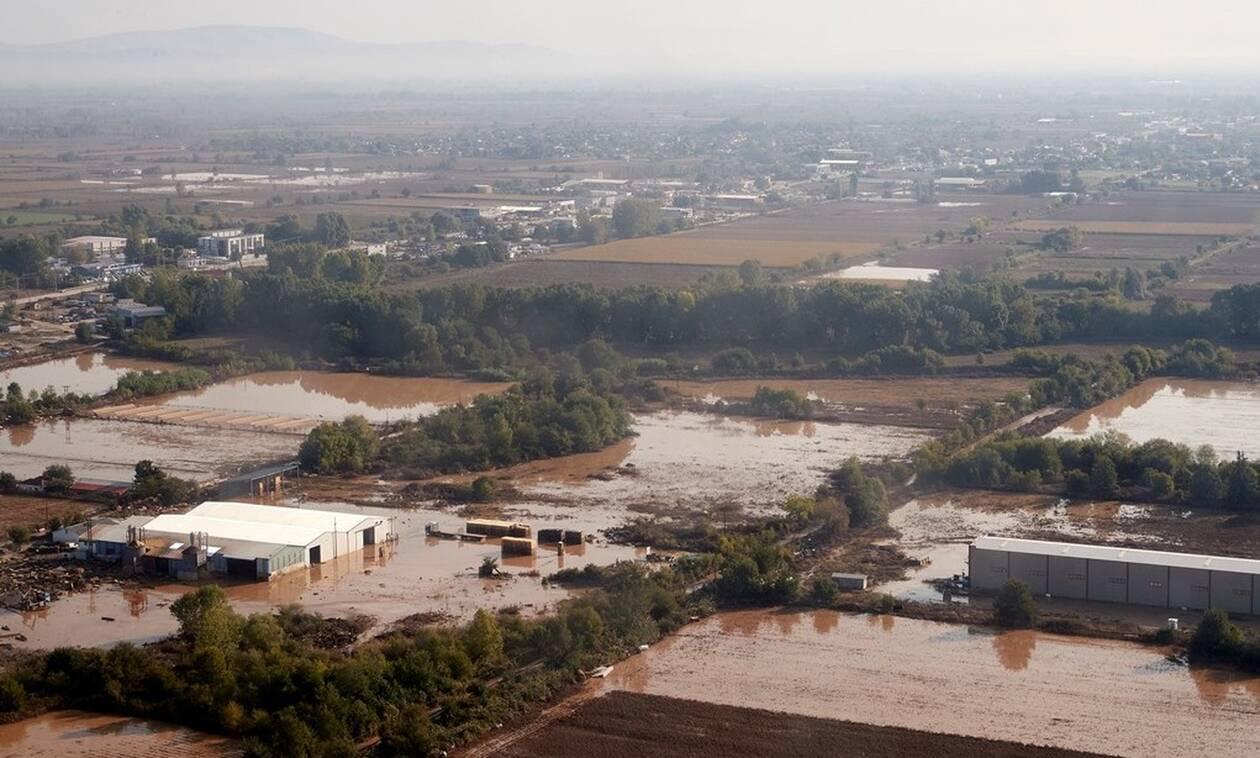 Κακοκαιρία Ιανός: 37 εκατ. ευρώ στους Δήμους που επλήγησαν - Αναλυτικά τα ποσά