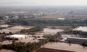 Κακοκαιρία Ιανός: 37 εκατ. ευρώ στους Δήμους που επλήγησαν – Αναλυτικά τα ποσά