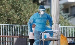 Θεσσαλονίκη: Έσπασε την καραντίνα και πήγε σε υπηρεσία του Ευόσμου
