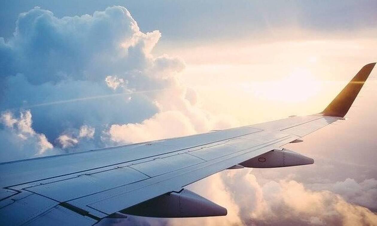Airbus: Έτσι θα πετάμε το 2035 - Δείτε το πρώτο «καθαρό» αεροπλάνο (pics)