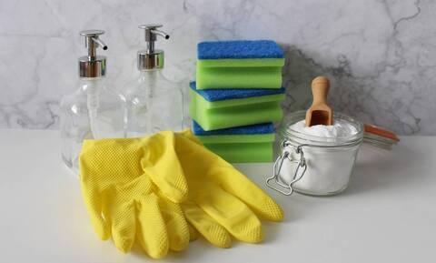 Αυτό είναι το πιο βρώμικο προϊόν που υπάρχει στην κουζίνα (vid)