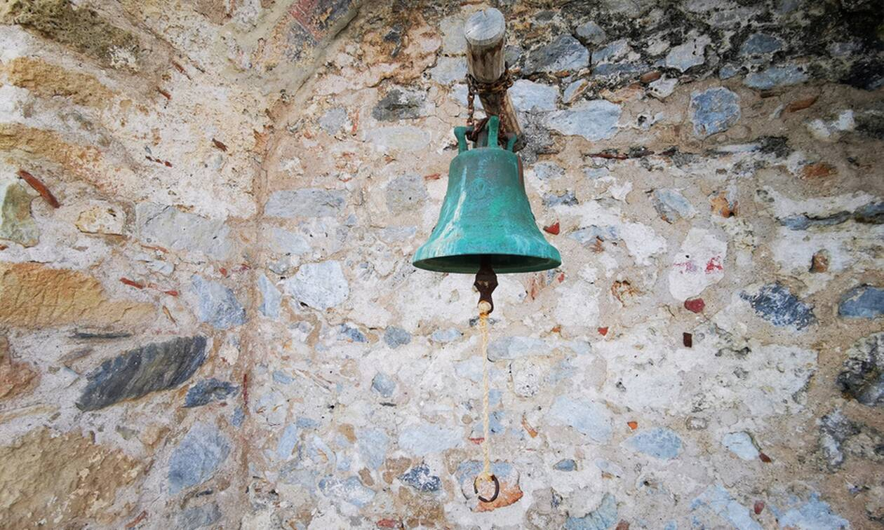 Κορονοϊός - Συναγερμός για το Αγιο Όρος: Νέα κρούσματα σε μονή - Σε ισχύ έκτακτα μέτρα