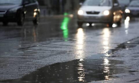 Καιρός: Επιστρέφουν την Τετάρτη οι βροχές – Σε ποιες περιοχές θα βρέξει