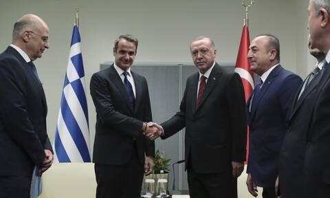 «Ξεκλείδωσαν» οι διερευνητικές επαφές Ελλάδας - Τουρκίας: Το παρασκήνιο και οι διεργασίες