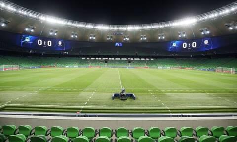 Κράσνονταρ – ΠΑΟΚ LIVE: Η «μάχη» για τους ομίλους του Champions League