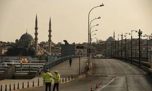 Θρίλερ στην Τουρκία με Αμερικανό δημοσιογράφο: Βρέθηκε νεκρός