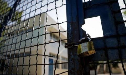Χανιά: Τι υποστηρίζει ο διευθυντής του σχολείου για το πρωινό επεισόδιο στην κατάληψη