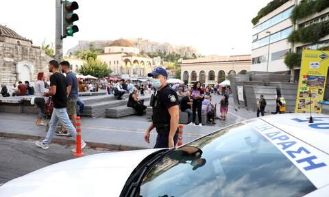 Κορονοϊός: Οι επόμενες ημέρες κρίνουν το lockdown στην Αττική