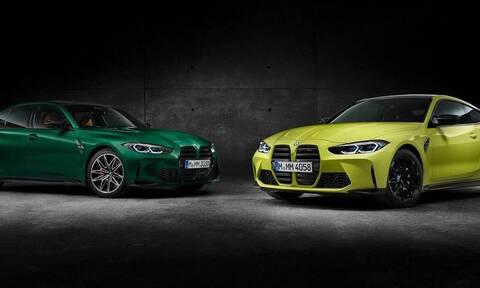 Αυτές είναι οι καινούργιες BMW M3 και Μ4 με έως και 510 ίππους