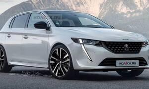 Νέο Peugeot 308: Πότε θα παρουσιαστεί;