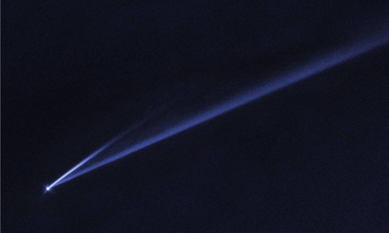 Δεν είναι πλάκα! Αστεροειδής θα περάσει «ξυστά» από τη Γη την Πέμπτη