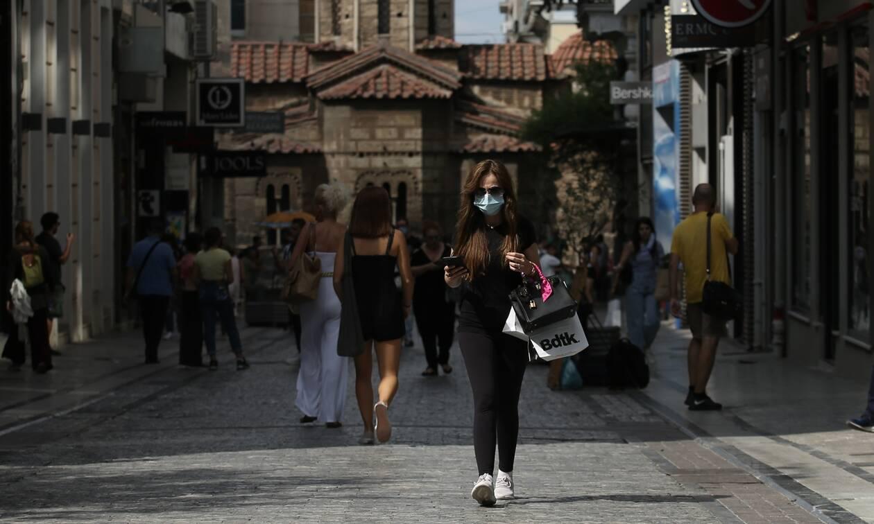 Κορονοϊός: Ολοταχώς για 14ήμερο lockdown στην Αττική - Οι πιθανές ημερομηνίες