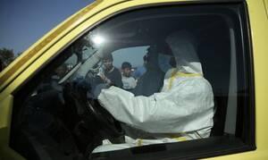 Κορονοϊός: Στους 355 οι νεκροί - Τρεις νέοι θάνατοι