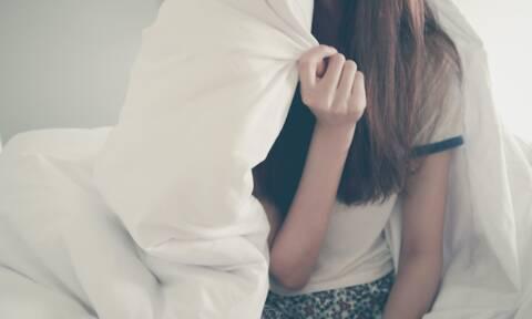 Νευρική ανορεξία στην εφηβεία