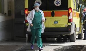 Συναγερμός στις Αρχές: Νοσηλεύονταν με κορονοϊό στο «Σωτηρία» και δραπέτευσαν