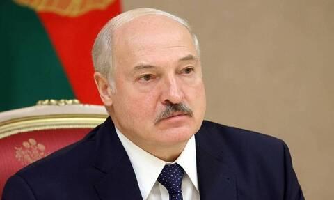 Лукашенко вступил в должность президента Белоруссии