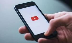 «Βόμβα»: Τέλος το Youtube - Ποιοι δεν θα μπορέσουν να δουν