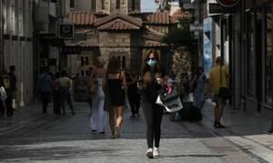 В Греции готовятся ко второй волне коронавируса, в области Аттика вводится локдаун-2