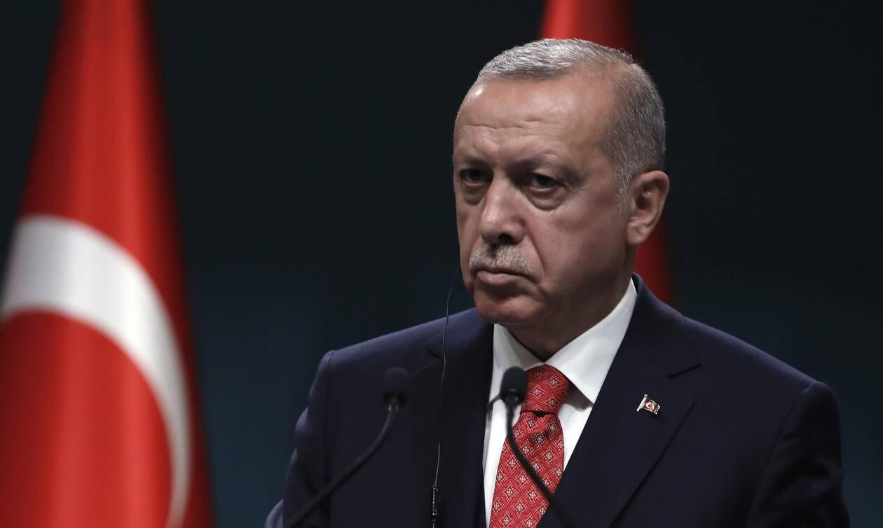 Αποκαλυπτική έρευνα: Πόσο «μισεί» ο τουρκικός Τύπος τους Έλληνες