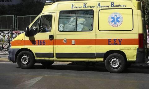 Τραγωδία στη Ρόδο: Νεκρός 40χρονος σε φρικτό τροχαίο