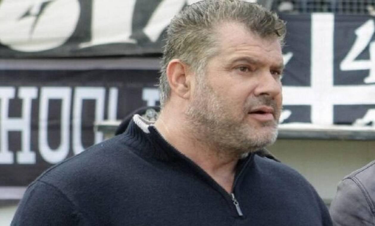 Κορονοϊός: Συγκλονίζει ο δήμαρχος Φαιστού - «Κόντεψα να πεθάνω, δεν είναι γρίπη»
