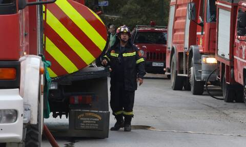 Θλίψη στον Αλμυρό: Νεκρός 39χρονος Πυροσβέστης εν ώρα υπηρεσίας - Πώς έχασε τη ζωή του