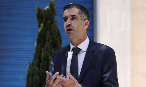 Μπακογιάννης: 192 εκ. ευρώ για έργα υποδομών στην Αθήνα