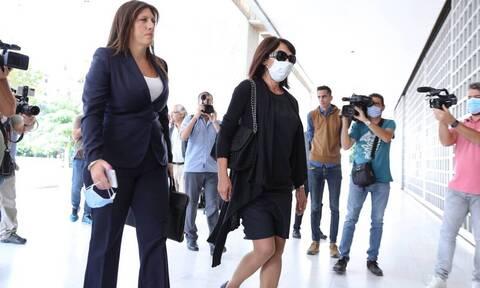 Αλέξανδρος Γρηγορόπουλος: Δήλωση διαμαρτυρίας των συνηγόρων της οικογένειας
