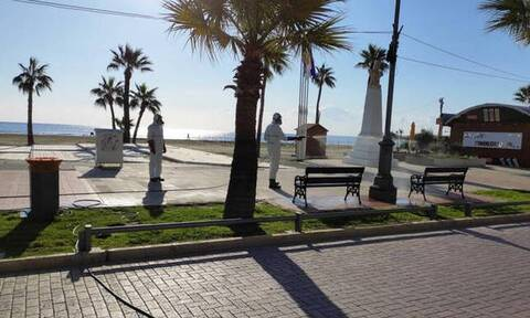 Κορονοϊός στην Κύπρο: Αυτά είναι τα νέα μέτρα για τη Λάρνακα