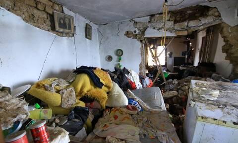 Ιανός: Αυτά είναι τα έξι μέτρα για την ανακούφιση των πληγέντων από την κακοκαιρία