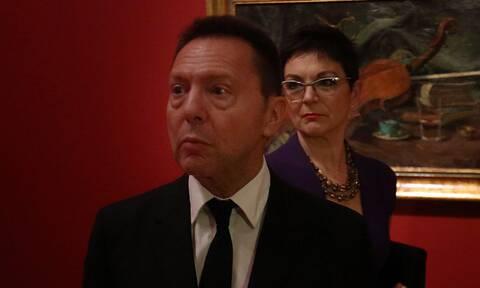 Αθώα η σύζυγος του Γιάννη Στουρνάρα