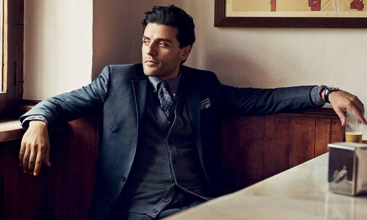 Φοράς συχνά κοστούμι; Αυτή η συμβουλή θα σου αρέσει